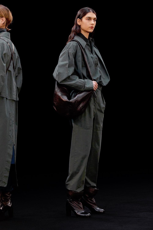 Lemaire Croissant Bag Modepilot