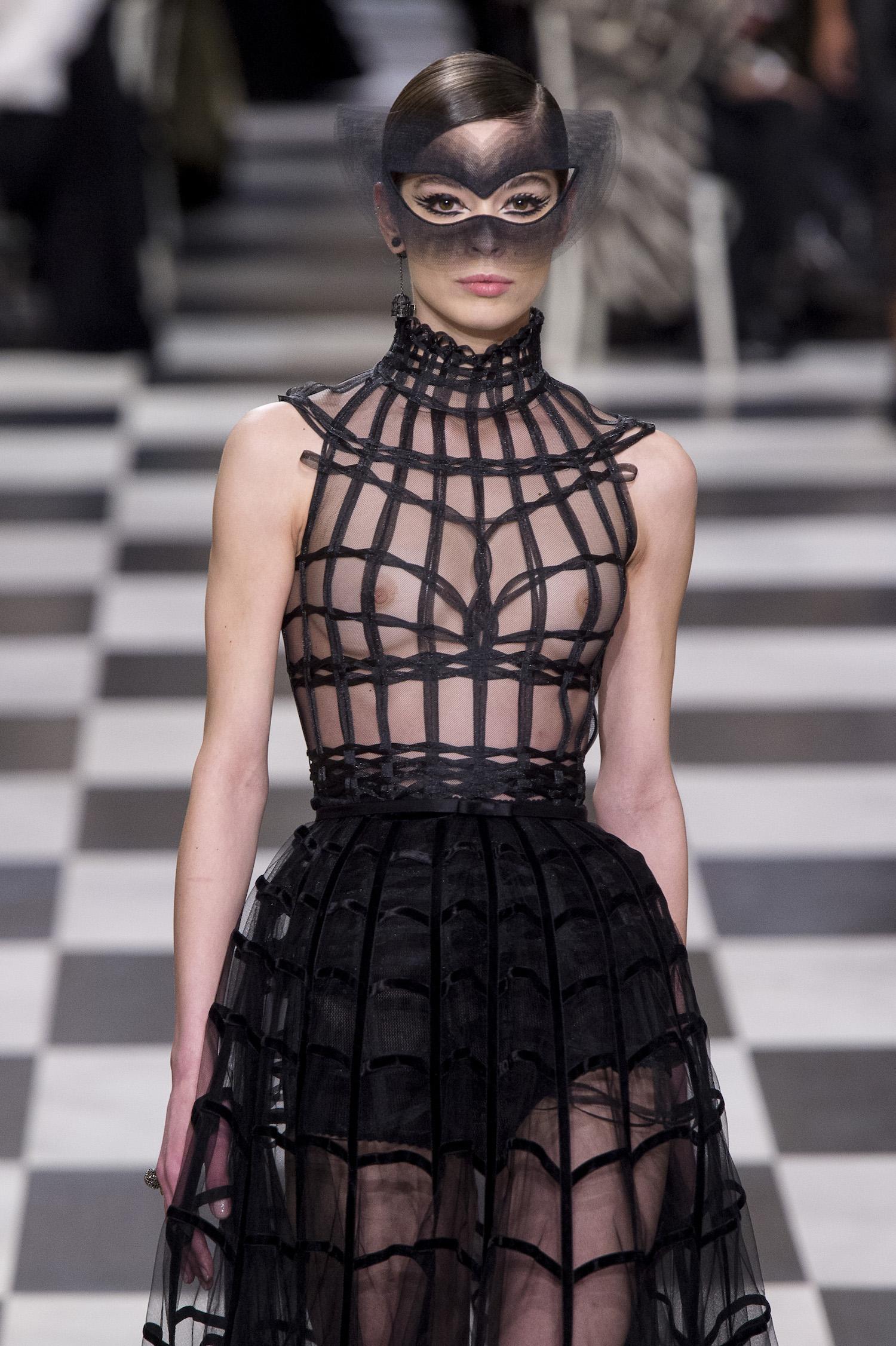 Christian Dior Couture Modepilot Sex Toys