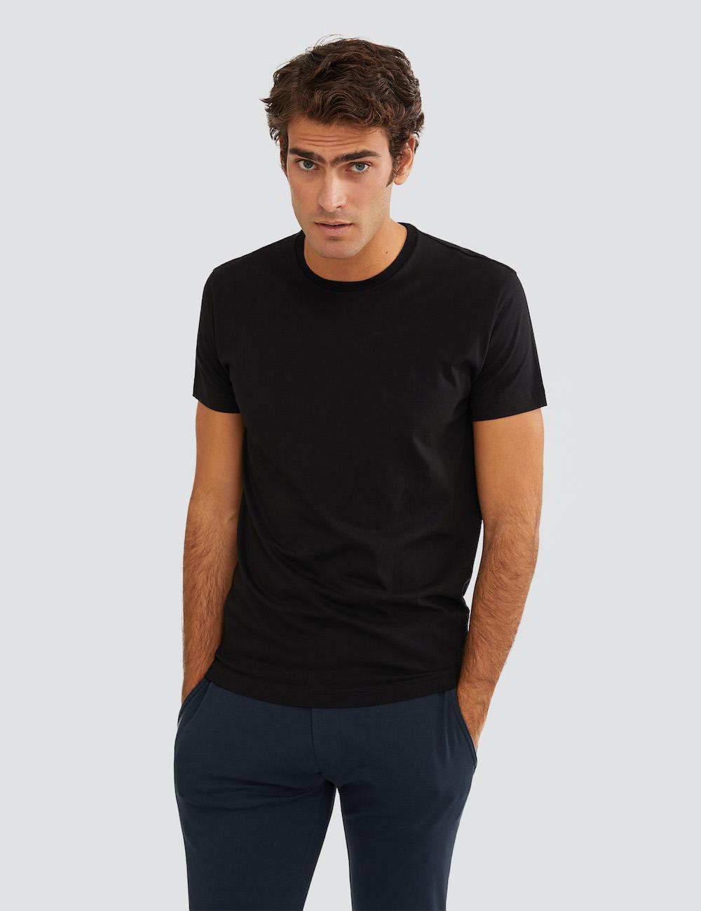 Stefan Brandt T-Shirt Modepilot
