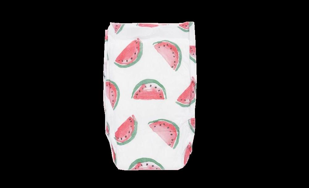 Wassermelone Windel Modepilot