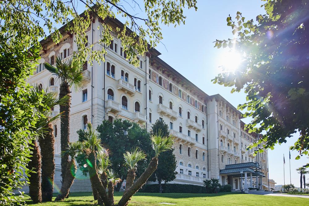 Palazzo Fiuggi Modepilot