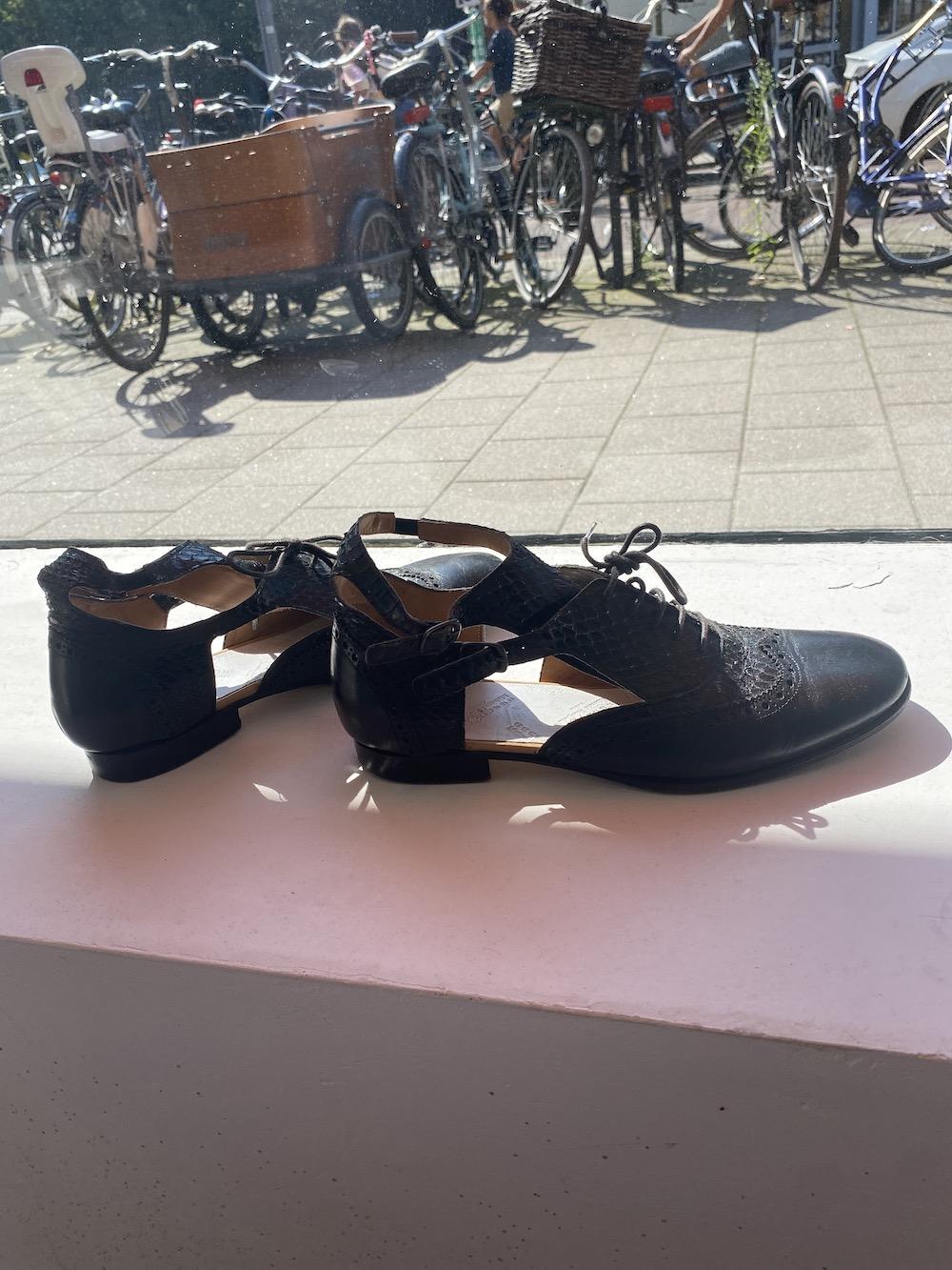 Martin Margiela Schuhe Modepilot NxA