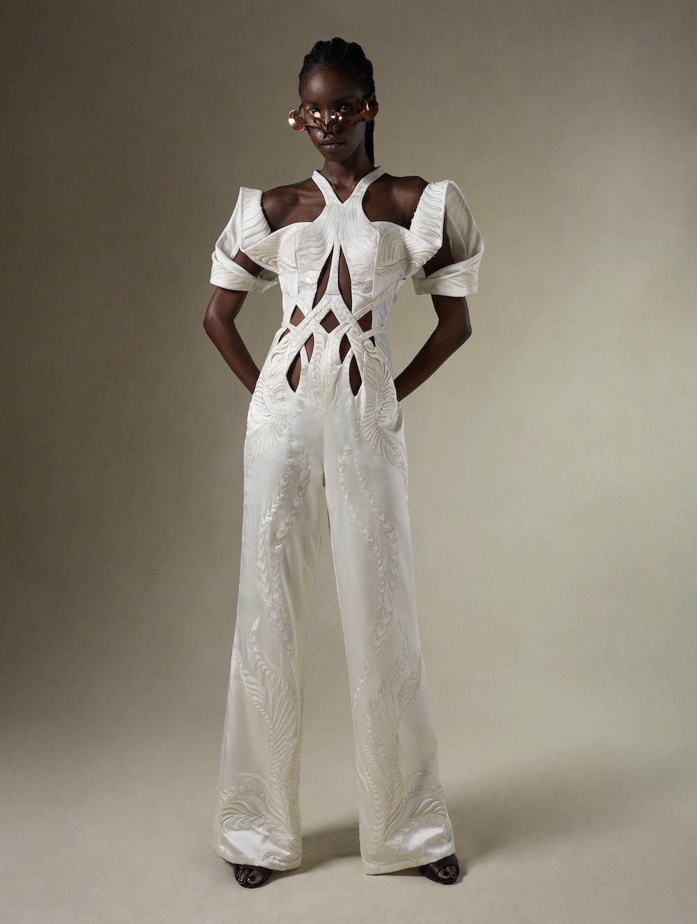Iris Van Herpen Haute Couture Modepilot